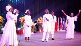 Father In Heaven by Dr Paul Enenche Family mp3 Download