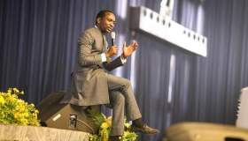 The Plague of Fear mp3 by Dr. Paul Enenche