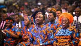 I Want To Live Where You Are mp3 by Dr Paul Enenche