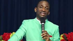 You are always There For Me mp3 Audio by Dr. Paul Enenche