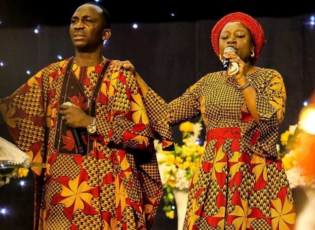 The Home - God's Will For Marriage mp3 by Dr Paul Enenche