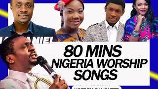 African Mega Worship mix mp3 Sinach Steve Crown Prospa Ochimana Mercy chinwo
