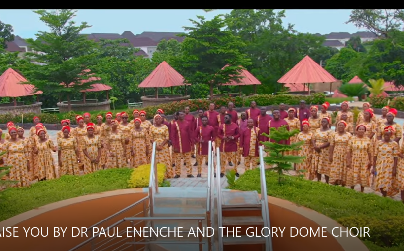 Download I Will Praise You mp3 by - Dr. Paul Enenche