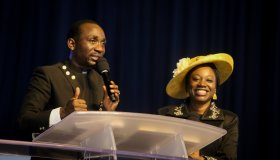 By Your Blood Lyric by - Dr. Paul Enenche ft Dr Mrs Becky Enenche