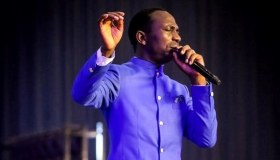 There Is A Lifting Up mp3 by - Dr Paul Enenche