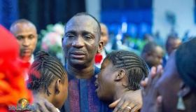 Download Highly Lifted Up mp3 by - Dr. Paul Enenche
