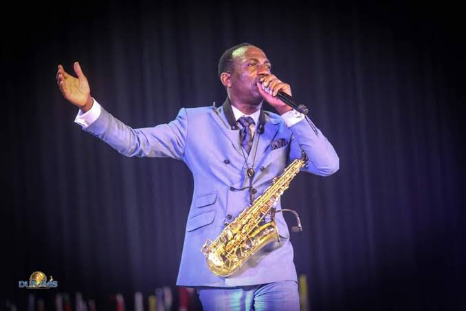 There Is A Lifting Up Lyric by - Dr Paul Enenche