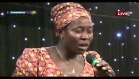I am Satisfied mp3- By Osinachi Nwachukwu [Live Worship]