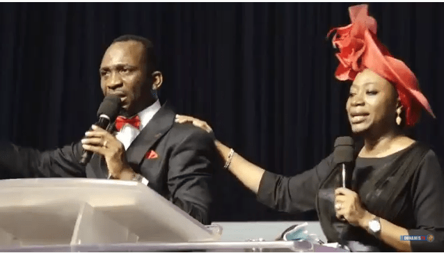 June 2020 Blessing and Prophetic Declaration mp3 by Dr Paul Enenche
