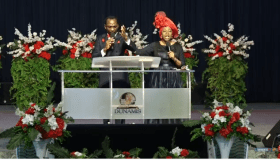 I'm Alive Oh Lord mp3 by Dr Paul Enenche