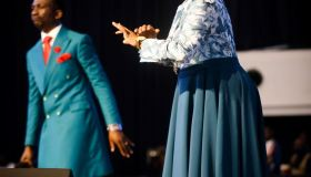 Prayer And The Blessing of God July 2020 Blessing Service by Dr. Paul Enenche
