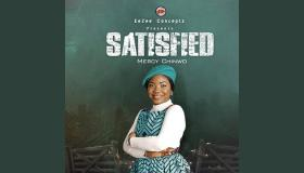 Tasted of Your Power mp3 and Video by Mercy Chinwo