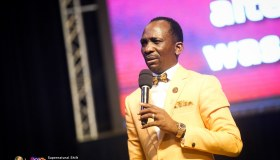 Take My Life [I AM All Yours] mp3 by Dr Paul Enenche