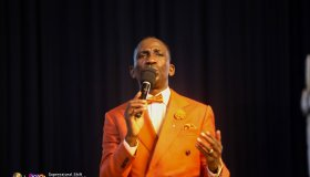 July 21st 2020 Healing And Prophetic Declaration by Dr Paul Enenche & Becky Enenche
