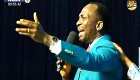 July 2020 Blessing Declaration mp3 by Dr. Paul Enenche