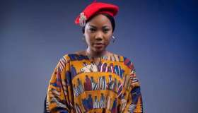 Download Strong Tower mp3 And Video by - Mercy Chinwo