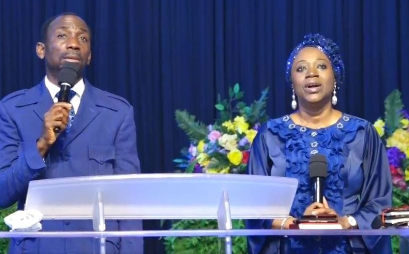 July 2020 Healing And Deliverance Prophetic Declaration by Dr. Paul Enenche
