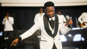 Testimonies and Thanksgiving High Praise by Dunamis Voice Int'l
