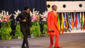 August 2020 Thanksgiving High Praise mp3 by Dunamis Voice