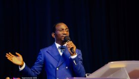 Lord My Heart is Longing mp3 by Dr Paul Enenche