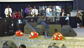 Miracle Papa High Praise by Dunamis Voice International