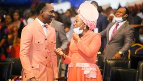 Hindrances To The Love Life by - Dr. Paul Enenche