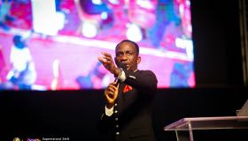 The Preservation Power of Hope mp3 by Dr Paul Enenche