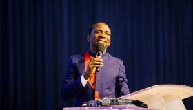 The Profitability of Hope (1 & 2) mp3 by Dr Paul Enenche