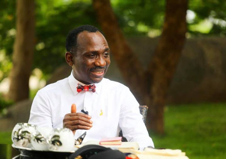 New Albomb by Dr Pastor Paul Enenche