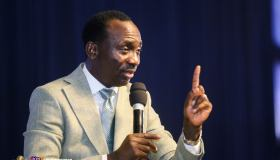 Possessing Your Possession – The Force Of Violence mp3 by Dr Paul Enenche.