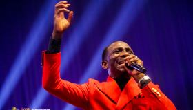 Dr. Paul Enenche Ft Dr. Becky Enenche - Knowing You mp3