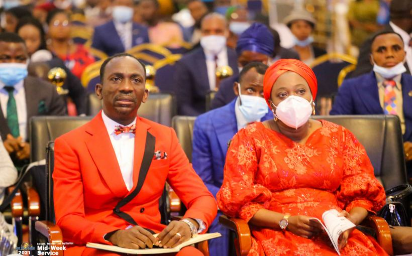 January 2021 Preservation Prophetic Declaration by Dr Paul Enenche