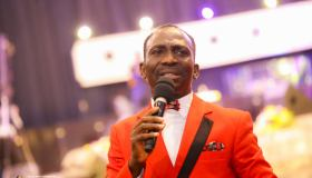 kept (Preserved) by faith mp3 by Dr. Pastor Paul Enenche