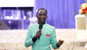 Accessing Supernatural Supplies – Financial Wisdom mp3 (1) by Dr. Paul Enenche
