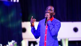 The Spirit of Wisdom Message mp3 (3) By Dr. Paul Enenche