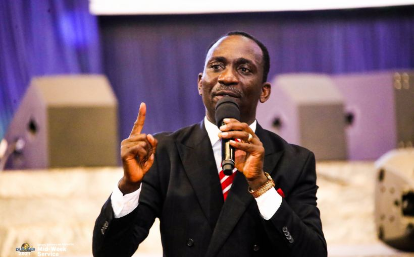 Access To Divine Wisdom Message mp3 (5) by Dr Paul Enenche
