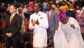 He Arose Messages (1-3) By Dr. Pastor Paul Enenche