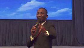 2021 Latest New Tongues of Fire mp3 By Dr Pastor Paul Enenche