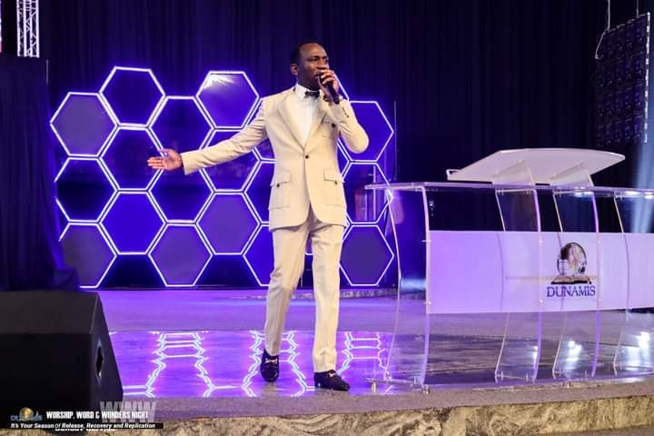 Destiny Restoration And Release – The Ruth Experience mp3 by Dr Paul Enenche