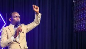 Consuming Fire Message mp3 By Dr. Pastor Paul Enenche