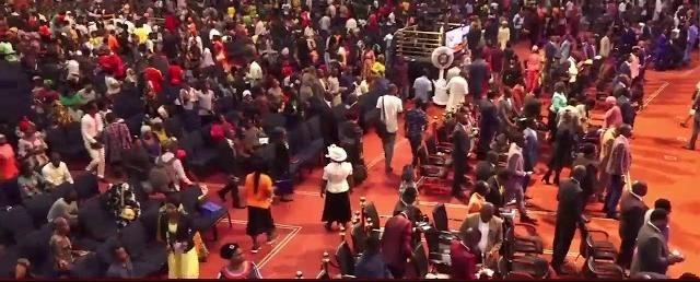 Isaiah Song (Cleans Me) by Dr Pastor Paul Enenche