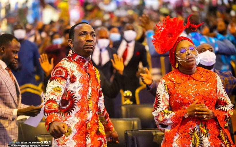 When I Think mp3 Video & Lyric by Dr. Pastor Paul Enenche