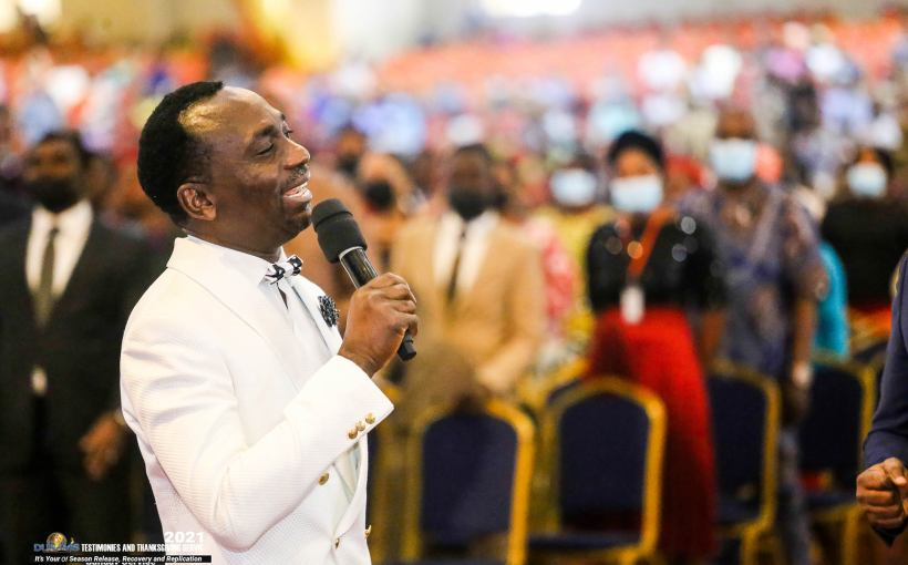 Centre of My Life mp3 by Dr. Pastor Paul Enenche