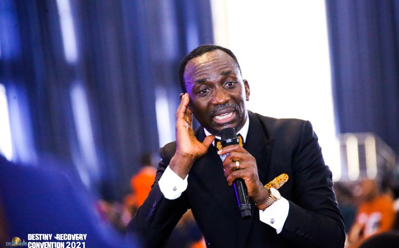 The Deliverance Power of Prayer mp3 by Dr. Pastor Paul Enenche