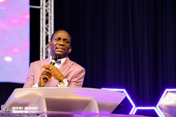 Maximizing The Junctions of Life Message mp3 by dr. Paul enenche