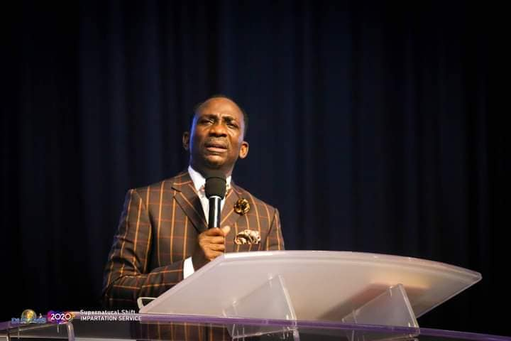 Understanding And Unravelling Prayer mp3 By: Dr. Paul Enenche