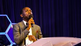 The Way of The Rain – The Way of Labour mp3 By Dr Paul Enenche