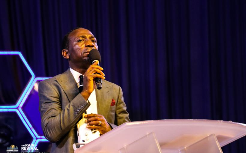 Positioning For A Divine Encounter Or Visitation mp3 By Dr. Paul Enenche