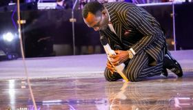 The Rain of Revival – The Necessity For The Rain mp3 By Dr Paul Enenche