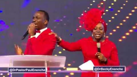 The Word of Our Blessing (1-3) Message mp3 By: Dr Paul Enenche